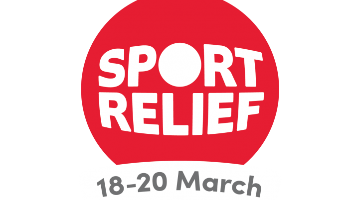 Go the Extra Mile for Sport Relief in 2016