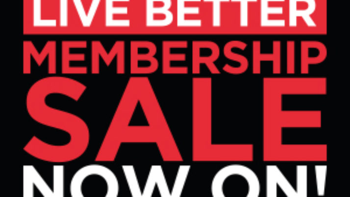 Exclusive Membership Offers this January