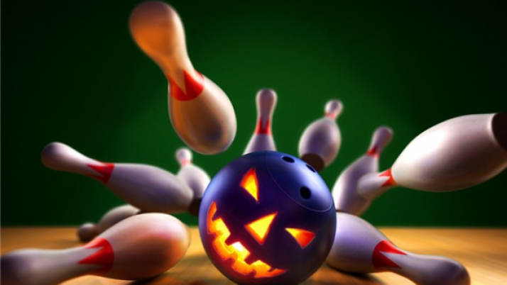 Hallopin's Halloween Party – Come & Join Us