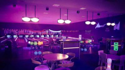 YMCA Bowl Reopening 17th May 2021