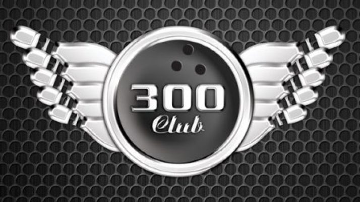 Lionel enters the elusive 300 club!