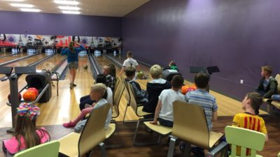 YMCA Bowl – Tier 3 Restrictions Apply