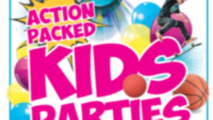 YMCA Thornton Kids Parties