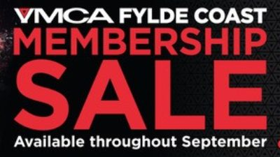 Join Our YMCA Community this September – Exclusive Membership Sale