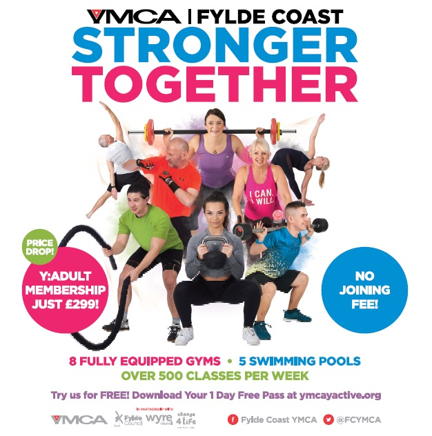 Introducing Our New Y Adult Membership Just 299 Ymca Bowl
